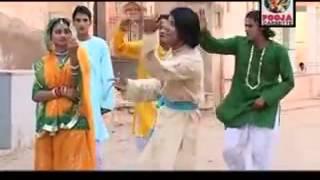 Ghunghat Aali | हिट राजस्थानी सांग | Kumar Rishi,Deewan Arya,Pushpa Sankhala