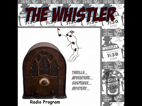 The Whistler - Man from Calais