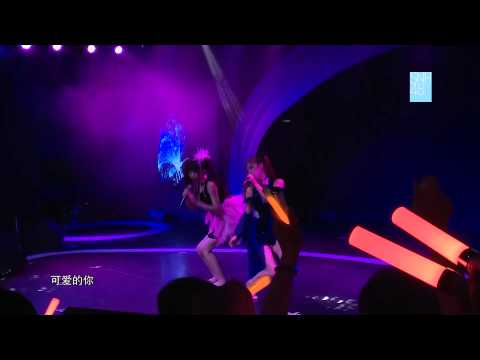 [HD DVD] SNH48 Team SII stage K4 - M08 夜蝶 Oshibe to Meshibe to Yoru no Chouchou