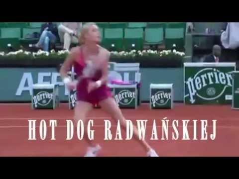 HOT DOG RADWAŃSKIEJ