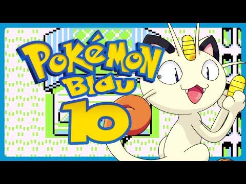 Pokémon Blau Gameplay | Let