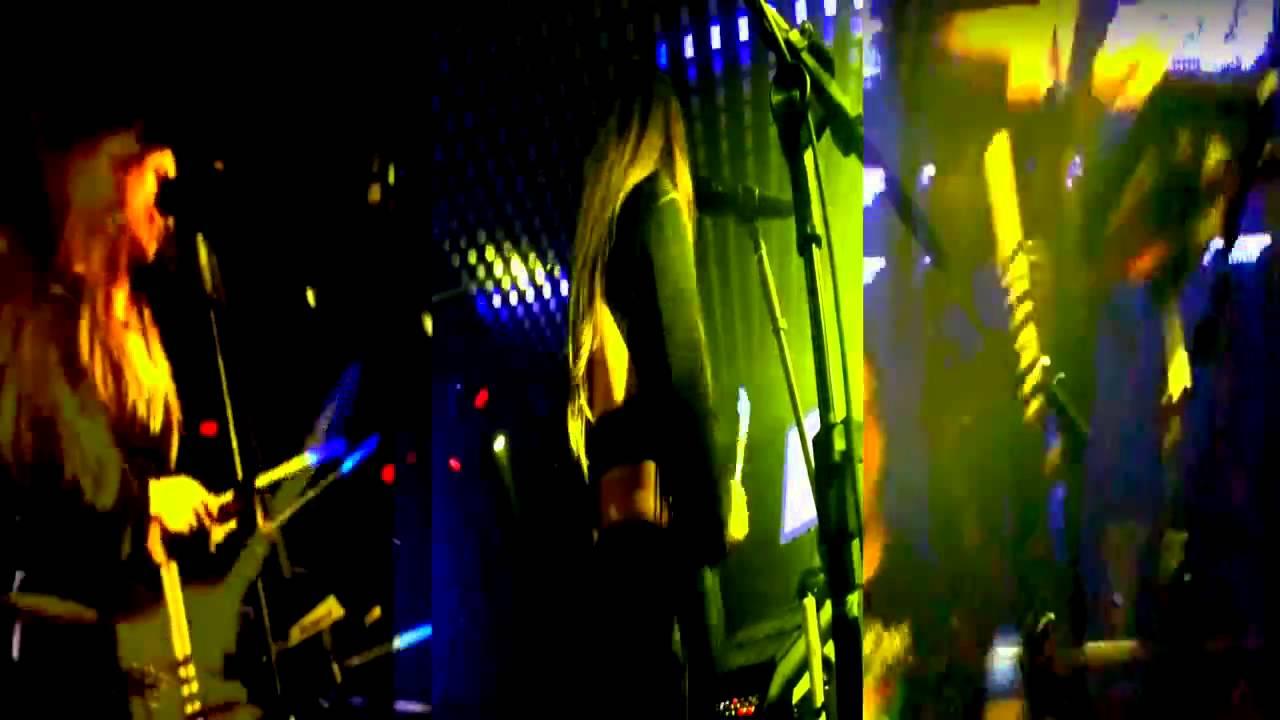 Sky Room Live Part - 32: Thalicia Live Ao Vivo Sky Room
