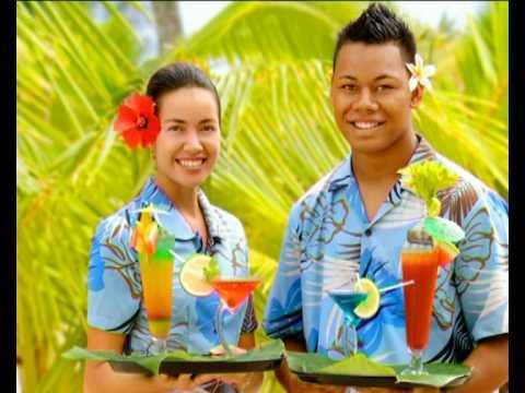 Rarotongan Beach Resort & Spa - An Overview