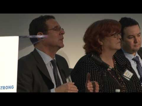 Overview of Current Conditions & Local Expert Panel Discussion