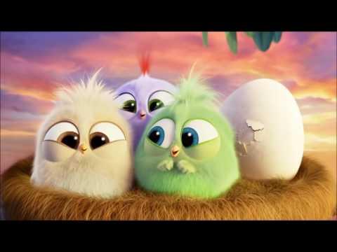 Энгри Бердс мультики для детей  ЗЛЫЕ ПТИЧКИ Angry Birds Funny C