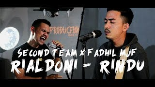Download Mp3  Lagu Aceh Terbaru 2019!!  Rialdoni - Rindu  Cover By Second Team Feat. Fadhil M
