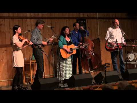 2015-03-14 The Longest Day of the Year - The Kathy Kallick Band