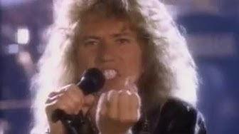 Whitesnake - Here I Go Again '87 (Official Music Video)