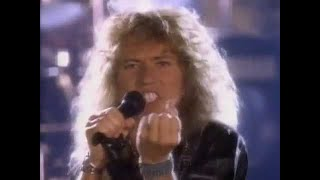 Whitesnake Here I Go Again 87