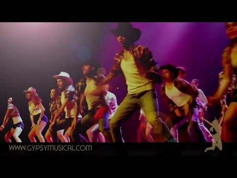 Scuola professionale di musical - Gypsy Musical Academy 2016/2017