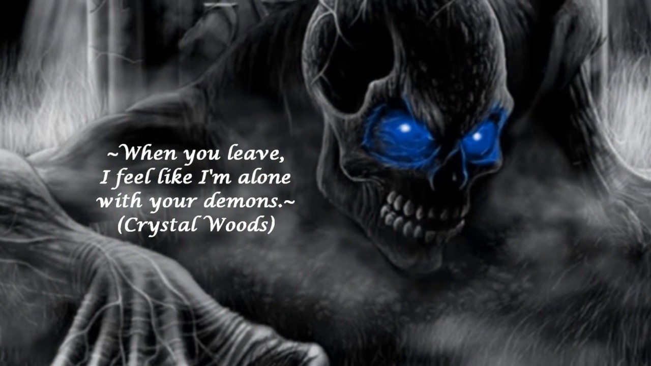 Are you alone now