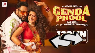 Genda Phool full video song in reversed