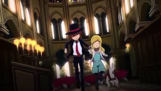 Rhythm Thief & les mystères de Paris - Bande-annonce (Nintendo 3DS)