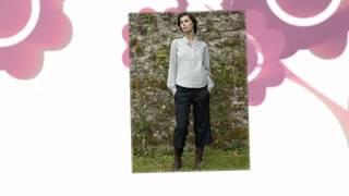 видео С чем носить укороченные брюки? Фото, варианты ансамблей, интересные луки