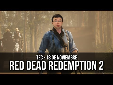 Red Dead Redemption 2 - Análisis / Review: ¡Yeehaw!