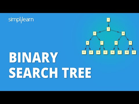 Binary Search Tree | Binary Search Trees(BST) Explained | Data Structures Tutorial