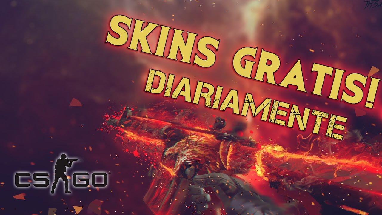 csgo gratis skins