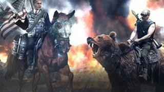 Обама и Путин объединились для борьбы с Лениным