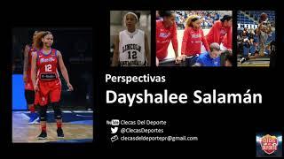 Perspectivas   Dayshalee Salamán