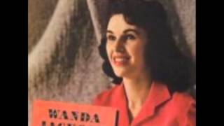 Watch Wanda Jackson Id Rather Have You video