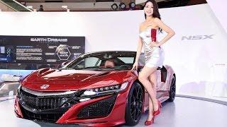 [CARVIDEO 汽車視界 HD影片] 2016台北車展-信義世貿重點報導