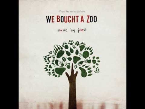 Jonsi - Why Not (We Bought a Zoo [film]) [Soundtrack]