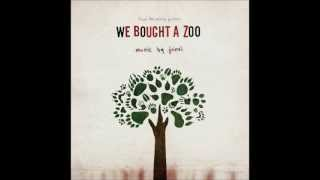 Jonsi - We Bought a Zoo Soundtrack