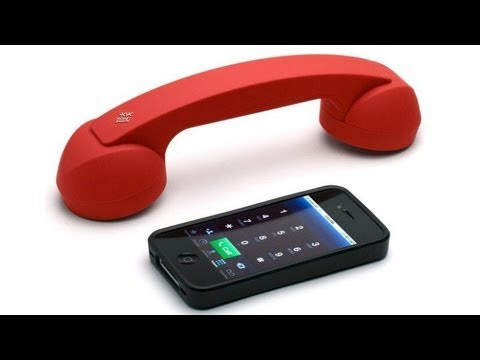 POP Bluetooth Phone Handset by Native Union [Unboxing + First Look]