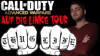 THUG LIFE - Auf die linke Tour | The Story of LIL B #15 | CoD AW DNA FAIL