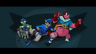 PS Vita Longplay Sly 3: Honor Among Thieves Part 1/3