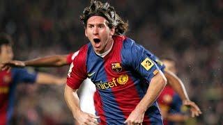 Скачать HIGHLIGHTS LaLiga 2006 07 FC Barcelona Real Madrid 3 3