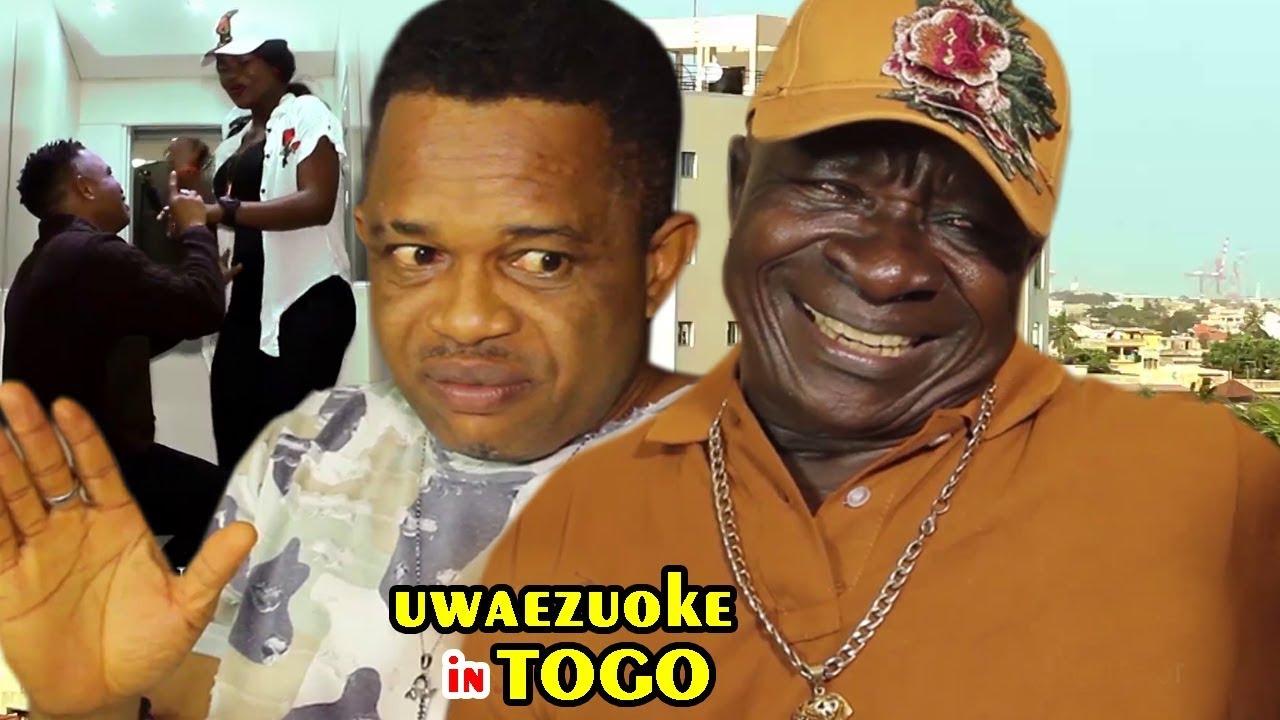 Download Uwaezuoke In Togo 5&6 - 2018 Latest Nigerian Nollywood Igbo Movie Full HD