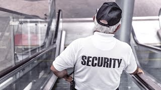 Video WHAT COPS THINK ABOUT SECURITY GUARDS!! download MP3, 3GP, MP4, WEBM, AVI, FLV Juli 2018