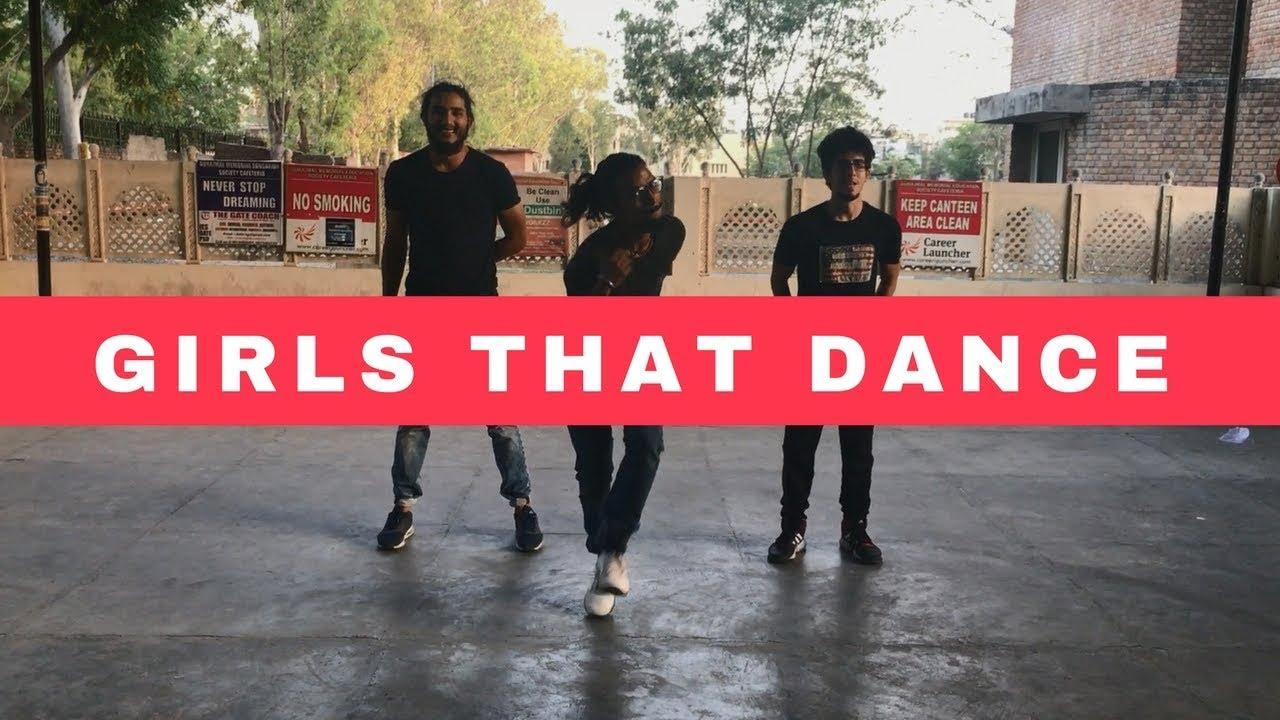 0dc9ce94a Girls That Dance
