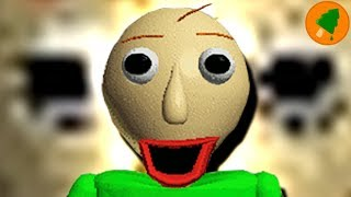 Baldi's Basics: The REAL TRUTH | Baldi's Basics in Education and Learning thumbnail