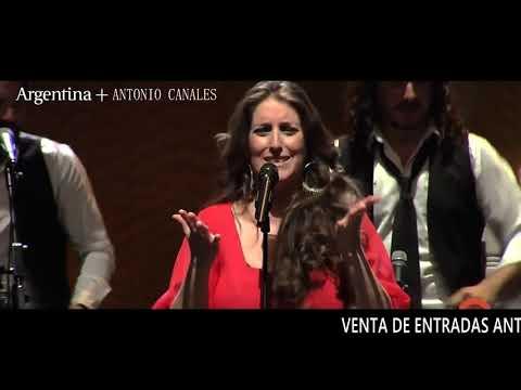 Argentina te espera en Ceuta