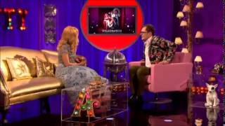 Paloma Faith- (Alan Carr Full)