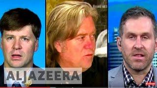 Normalising Trump: The US media whitewash - The Listening Post (Full)