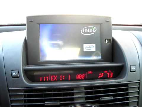 rx8 nav kit revision 2 youtube rh youtube com Mercedes Navigation RX-8 Automatic