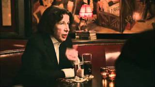 Fran Lebowitz on Artists and Nostalgia