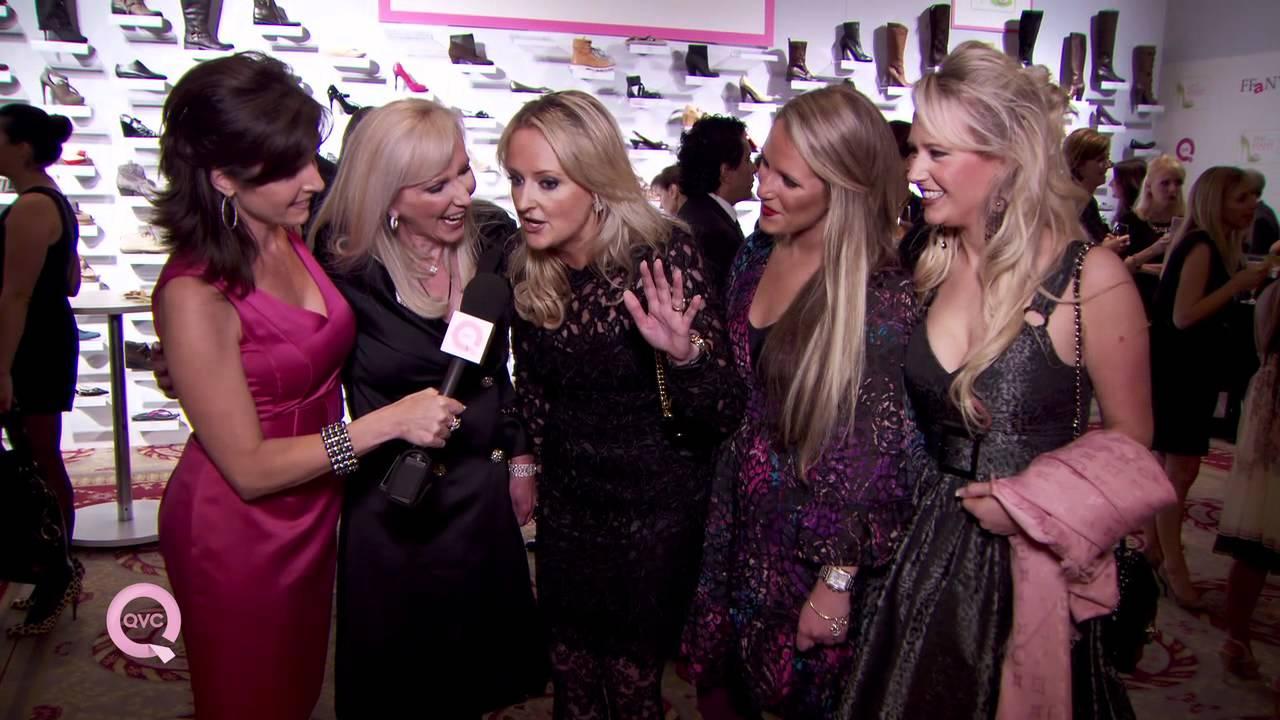 c3397cb91 Nancy Hornbeck Interviews the Gendel Girls! - YouTube
