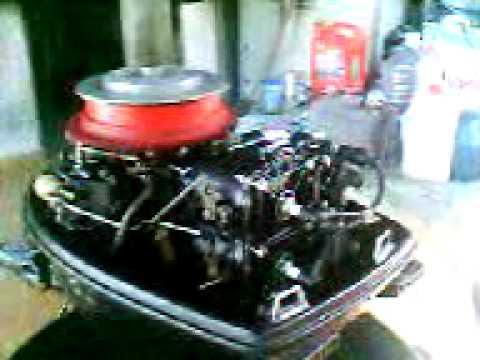 motor volvo penta 200 youtube rh youtube com Volvo Penta MD7A Volvo Penta Marine Engines
