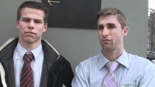 God Never Sinned - Do Mormons Agree?