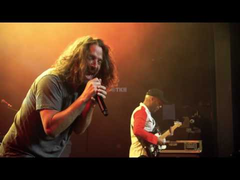 Audioslave  Show Me How to   Final Performance  at the AntiInaugural Ball 12217