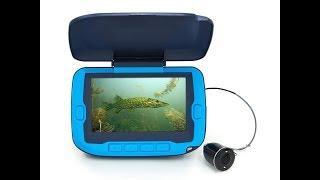 """Обзор о подводной камере """"CALIPSO"""". НОВИНКА ЗА РАЗУМНЫЕ ДЕНЬГИ!!!"""