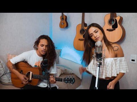 Melim - Meu Abrigo (Gabi Luthai ft. Vitão cover)