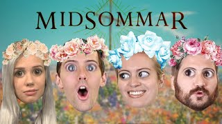 Stockholm Syndrome: Midsommar Review - Movie Podcast