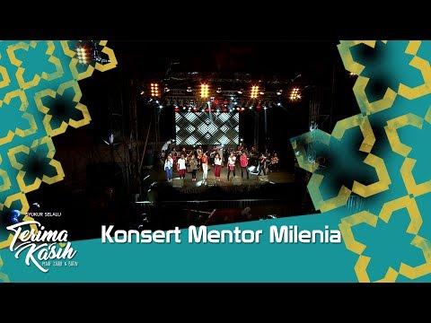 #IstimewaRaya | Konsert Mentor Milenia
