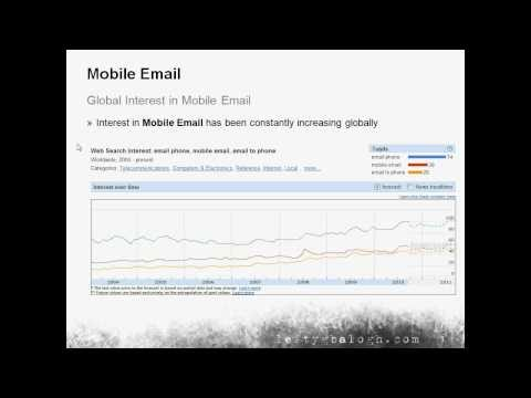 Web Analytics Reporting in 90 Seconds