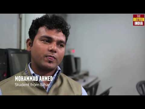 Jayashree - Computerizing the Textile Industry of Surat